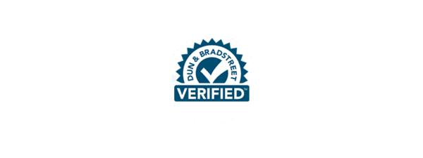 Dun Bradstreet Verified