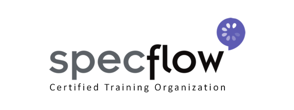 Specflow Certified Training Organization