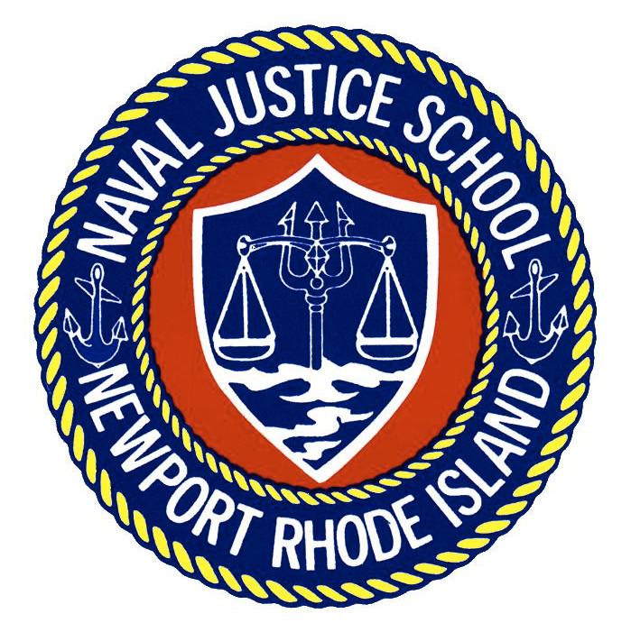 Naval Justice School Newport Rhode Island